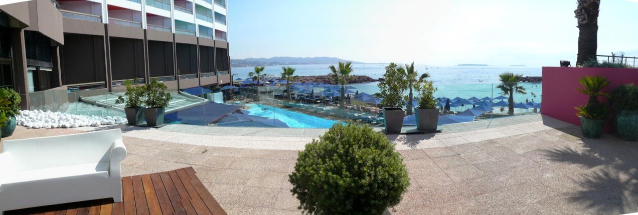 Hôtel Casino Pullman - Mandelieu (06)